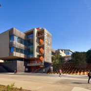 ArchDaily publishes Ohlone College Academic Core Buildings