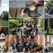 CannonDesign Pitches In For Community Service Day 2019