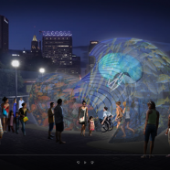 Baltimore Light City 2018 Proposal