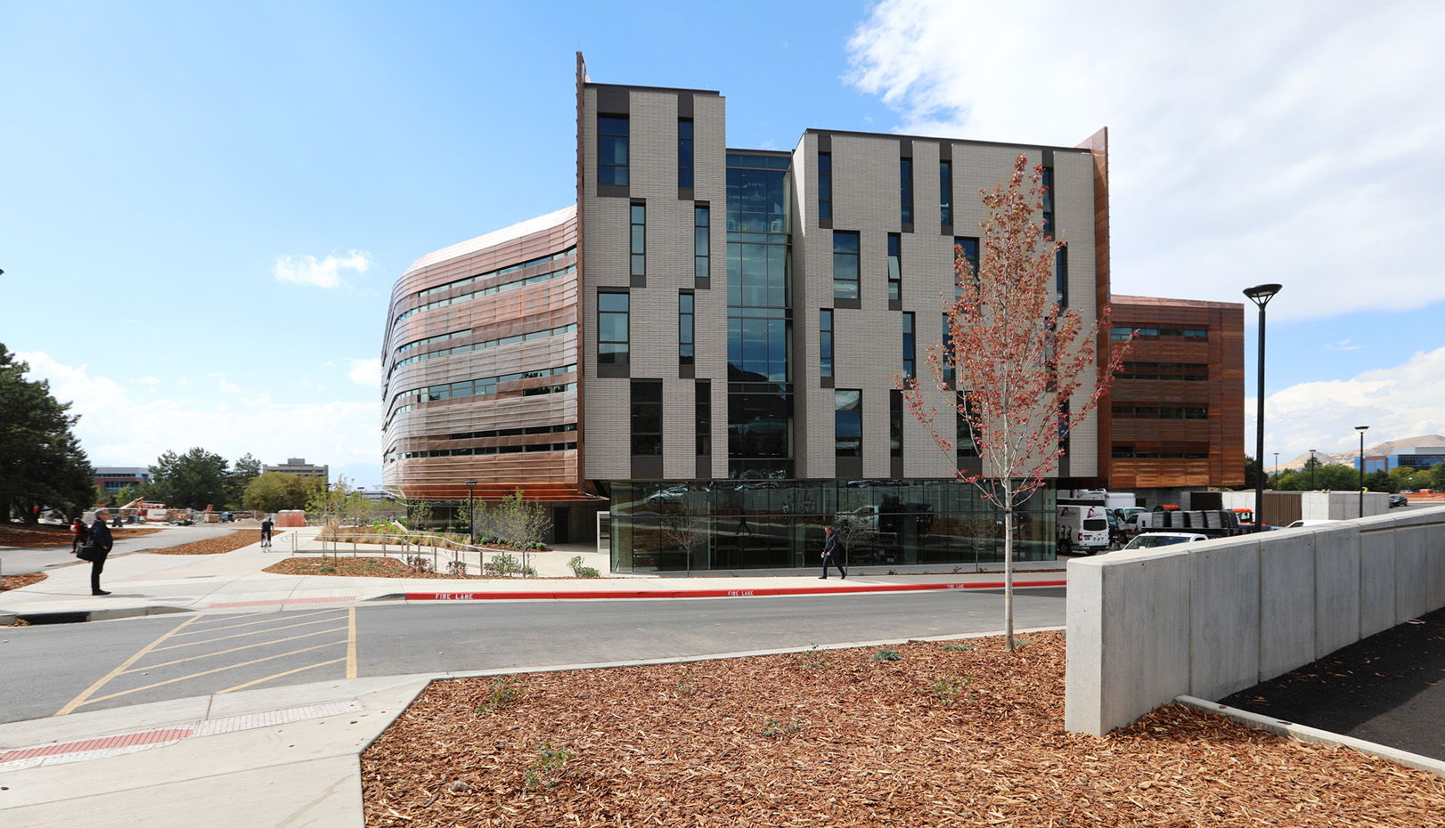 University of Utah, Lassonde Studios