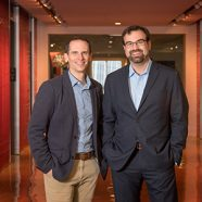 CannonDesign Promotes Two from Within to Co-Lead Engineering Practice
