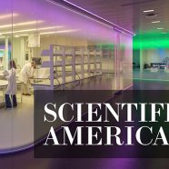 Scientific American: A Revolution in the Creation of Scientific Workplaces