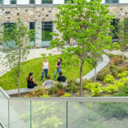 Neo.Life: CannonDesign Reframing Mental Health Facilities as Places Where People Flourish
