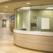 University of Kansas Strawberry Hill Behavioral Health Hospital Wins Healthcare Design Remodel/Renovation Award