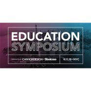 CannonDesign & Steelcase Education Present: The Education Symposium
