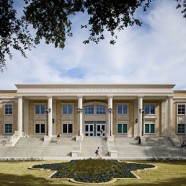 TCU, Mary Couts Burnett Library