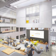 The Daily Record Awards Towson University's New Science Complex as Project of the Year