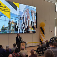 Towson University Celebrates Opening of New Science Center