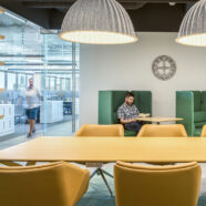 Interior Design Publishes Upwork's Boundless Hub for the Future of Work