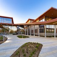 Behavioral Health Business: CannonDesign Improving Care Delivery with Architecture