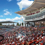 Virginia Tech Men's Baseball to Hold Grand Opening Festivities for English Field at Union Park