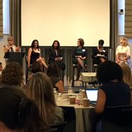 'The Future of Work' Discussed at Buffalo's Woman Up Conference