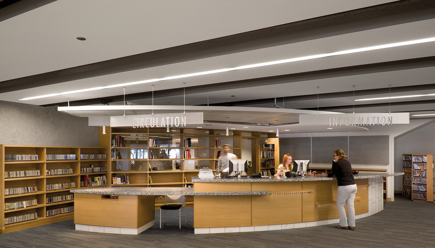 colorado state university  library and academic resource