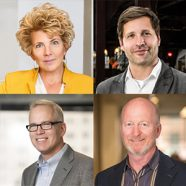 Knowledge Experts Weigh In At Advancing Prefabrication 2019