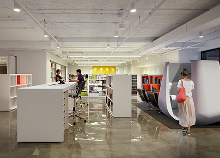 Global Architecture Engineering Design Firm CannonDesign Gorgeous Design A Office