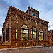 CannonDesign's St. Louis Office Celebrates 10 Years in Historic Power House