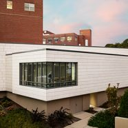Huntington Hospital ED Secures AIA Long Island Archi Award