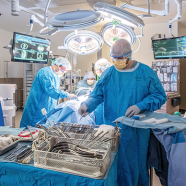 Froedtert and Medical College of Wisconsin Integrated Procedural Platform Awarded Best Project of 2019