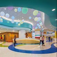 Texas Children's Hospital's Legacy Tower Officially Opens