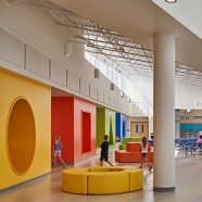 Architect's Newspaper Publishes Rockford Public Schools K-5 Prototype School