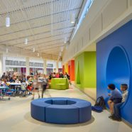 ArchDaily Publishes Rockford Elementary School