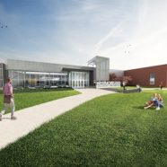 Westmoreland County Community College Breaks Ground on Student Achievement Center